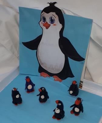 «Пингвины»