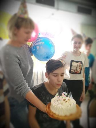 Для каждого ребенка День рождения является главным праздником